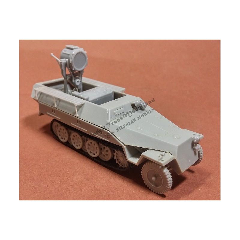 "SdKfz 251 Ausf.D ""UHU"""