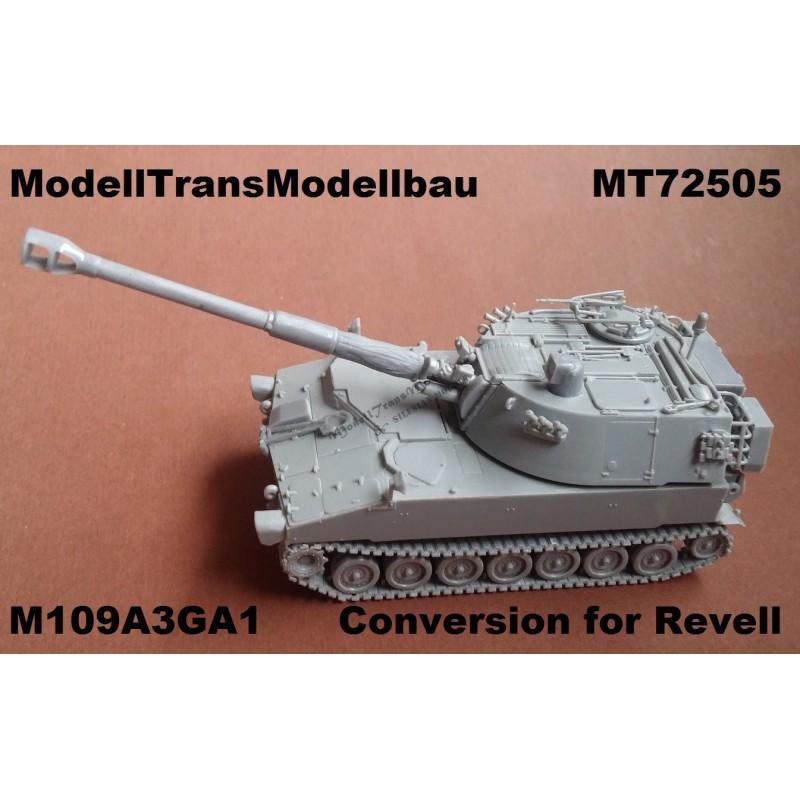 M109A3GA1. Bundeswehr