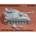 M109 US Army.