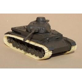 Winterketten (Ostketten) Panzer III/IV