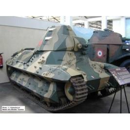 FCM-33 light tank