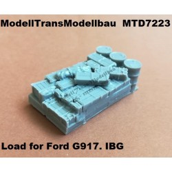 Load for Ford G917