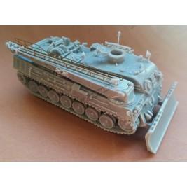Pionierpanzer 1 Bundeswehr