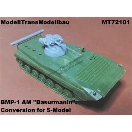 """BMP-1 AM """"Basurmanin"""""""