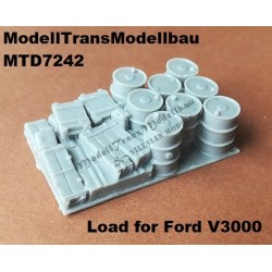 Load for Ford V3000