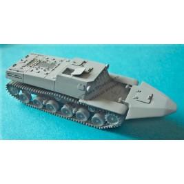 "Type 97 ""Junglecutter"" HO-K"