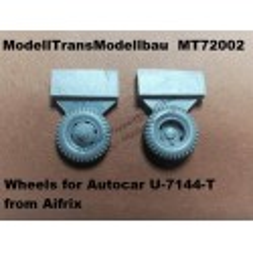 Wheels for Autocar U-7144-T from Aifrix.