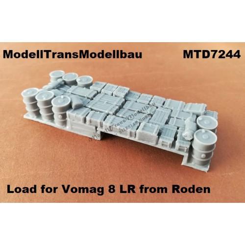 Load for Vomag 8 LR from Roden