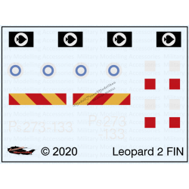 Leopard 2 FIN