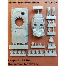 Leopard 1A5 NO.