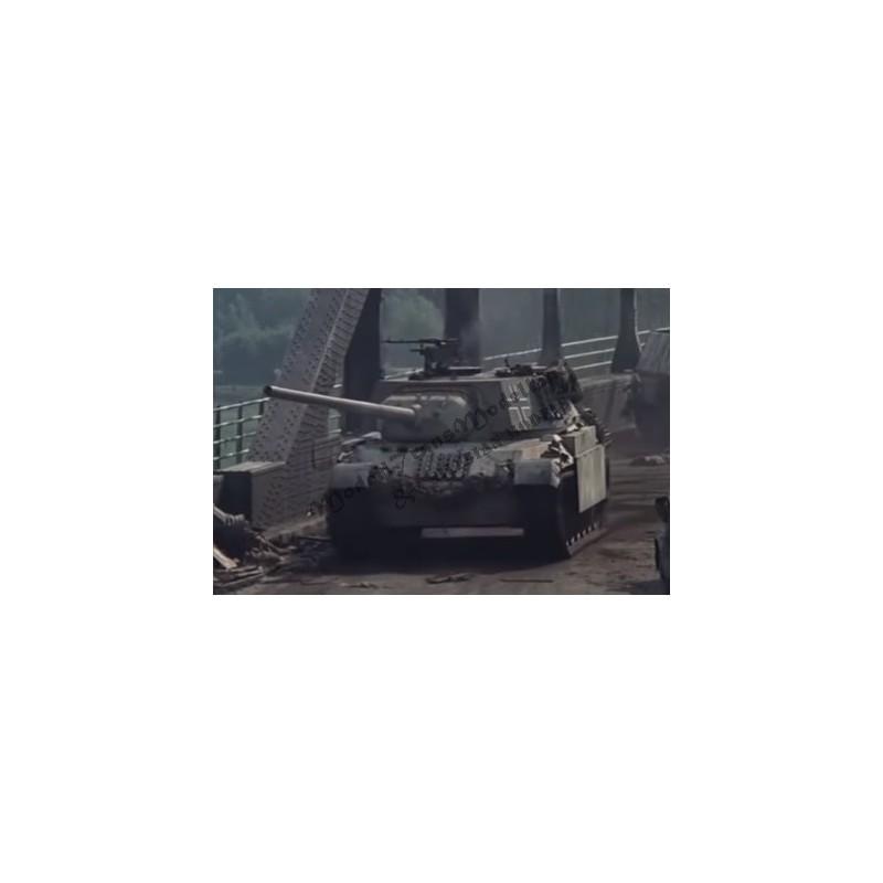 """Leopard 1 Movie Star """"A Bridge Too Far"""""""