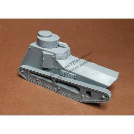 Leichtkampfwagen LK II MG