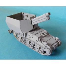 SdKfz 135/1 15 cm sfH auf Lorraine 37