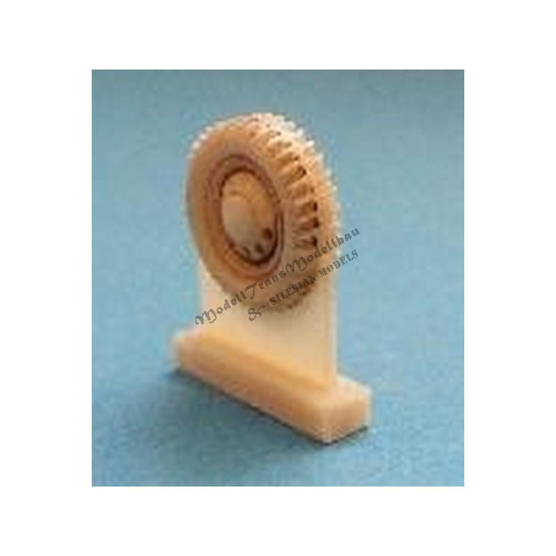 Dingo Mk.I / Lince wheels for ACE