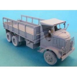 GMC AFKWX 353 C.O.E (2,5 ton 6x6)