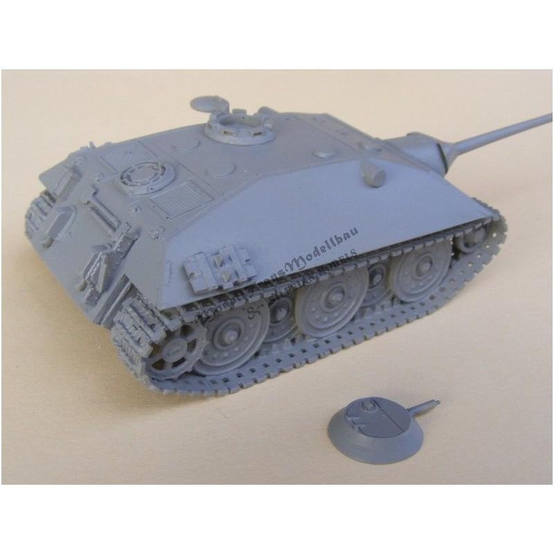 E-25 Jagdpanzer