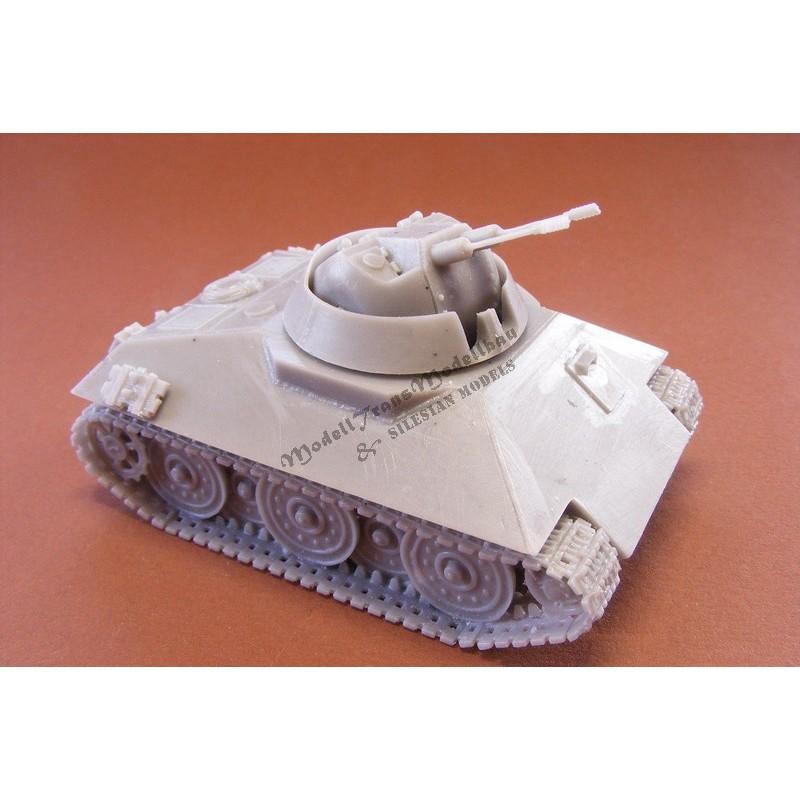"""E-25 Flakpanzer """"Sperber"""""""