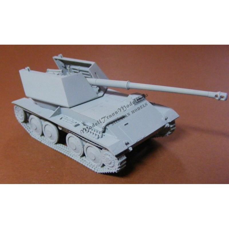 Krupp/Ardelt Waffeträger mit 8,8 cm PaK 41/43
