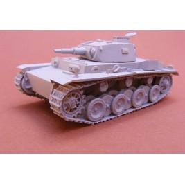 VK.3001(H). 2 variants.
