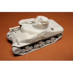 """M3A1 """"General Lee"""" cast hull (early)"""