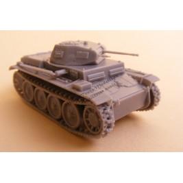 Panzer II Ausf.E (SdKfz.121)
