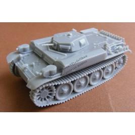 "Panzer II (Fl) Ausf. E/D ""Flammingo"" (SdKfz 122)"