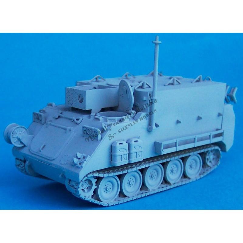 M577 commando vehicle