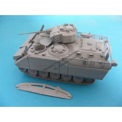 YPR-765 PRI 25 mm (inkl. parts for commando vehicle)