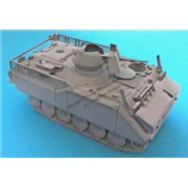 YPR-765 PRI/I 12,7 mm cupola commando variante