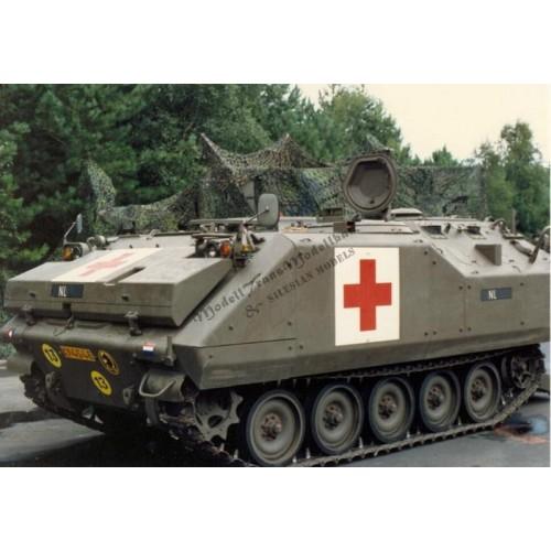 YPR-765 cargo/ambulance