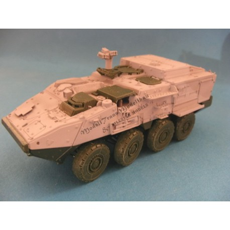 M1133 Stryker MEV.