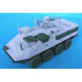 M1127 RV / M1131 FSV