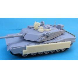 M1A2 Abrams TUSK I
