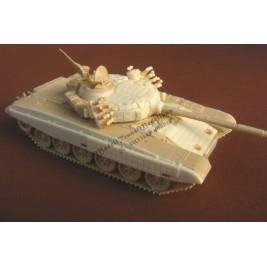 """PT-91A """"Twardy""""."""