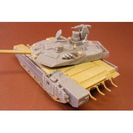 """T-90SM """"Tagil""""."""