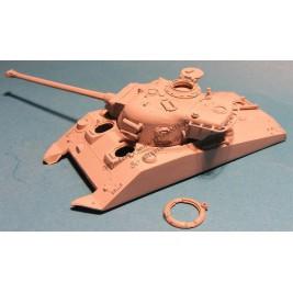"""M50 """"Degem"""" (2 variants)."""