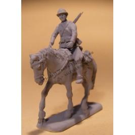 Polish cavalery. 1936-39 (2 fig)
