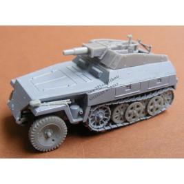 SdKfz 250/8 neu (7,5 cm KwK 37).