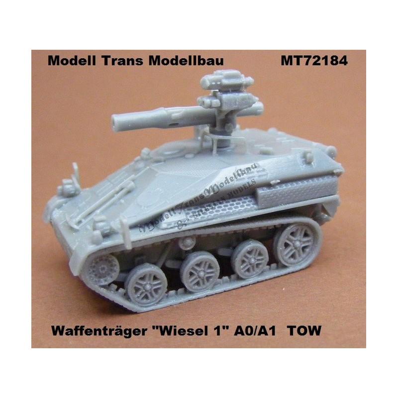 """Waffenträger """"Wiesel"""" 1 A0 (A1) TOW"""