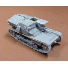 PzKpfw. L3/35(i) Kenn Nr. 731(i) Munitionstransporter.