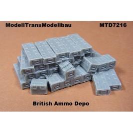 British Ammo Depot.
