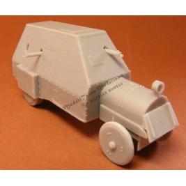 "Panzerauto ""Junovicz"" K.u.K"