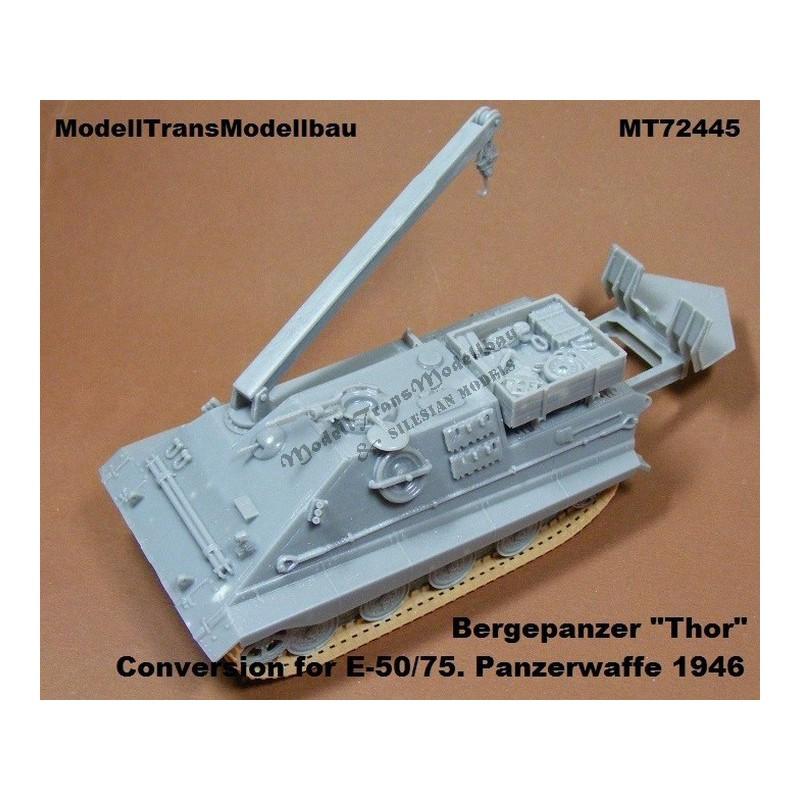 """Bergepanzer """"Thor"""" (Panzerwaffe'46)"""
