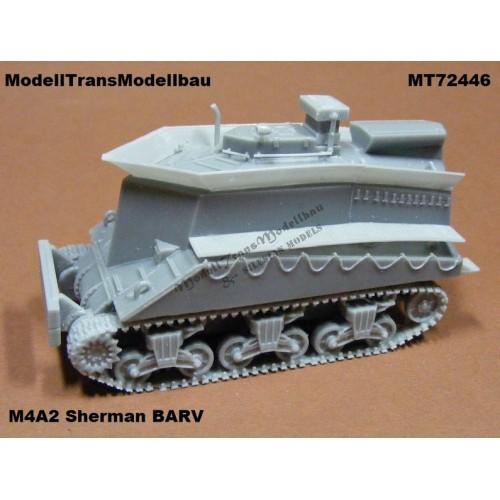 """M4A2 """"Sherman"""" BARV"""