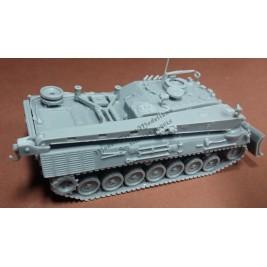 Bergepanzer 2 Bundeswehr