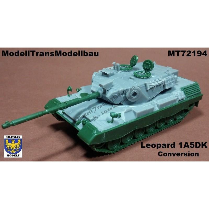 Leopard 1A5 DK