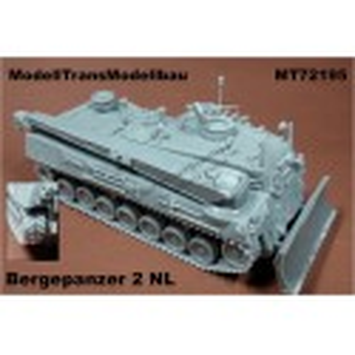 Bergepanzer 2 NL
