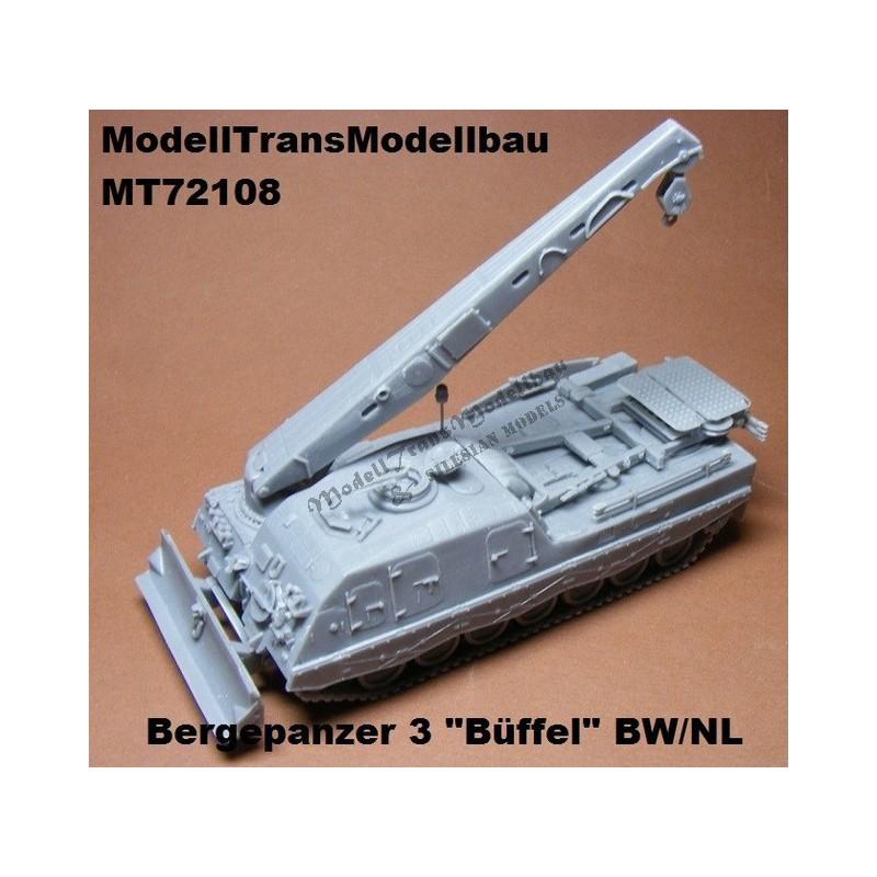 "Bergepanzer 3 ""Büffel"" (DE-NL)"