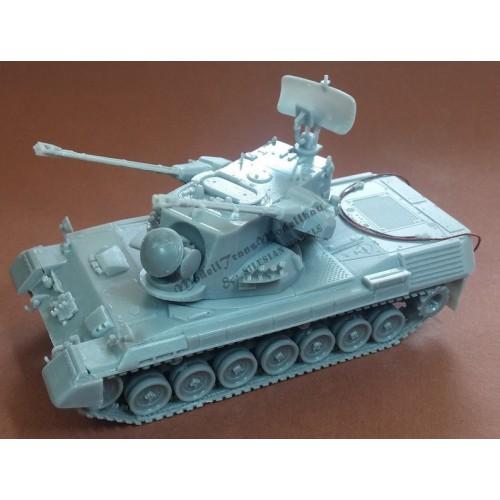 """Flakpanzer 1A1 """"Gepard"""""""